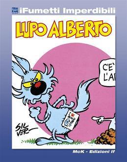Lupo Alberto n. 1