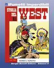 Storia del West n. 1 (iFumetti Imperdibili)