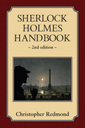 Christopher Redmond - Sherlock Holmes Handbook: Second Edition