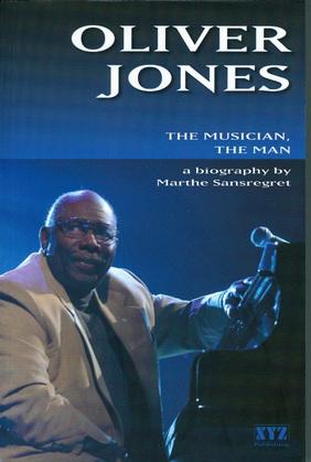 Oliver Jones