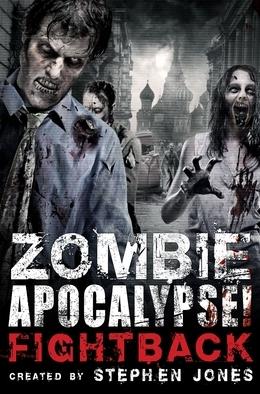 Zombie Apocalypse! Fightback