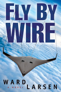 Fly By Wire: A Jammer Davis Thriller
