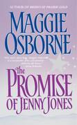 Maggie Osborne - The Promise of Jenny Jones