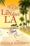 Lily Does LA (Girls On Tour 2)