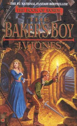 The Baker's Boy