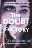 The Doubt Factory: A page-turning thriller of dangerous attraction and unscrupulous lies