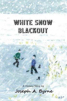 White Snow Blackout