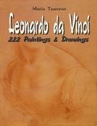 Leonardo da Vinci: 222 Paintings & Drawings