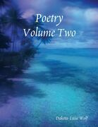 Poetry - Volume Two