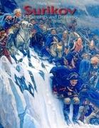 Surikov: 154 Paintings and Drawings