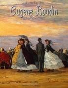 Eugene Boudin: 123 Paintings