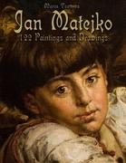 Jan Matejko: 122 Paintings and Drawings