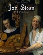 Jan Steen: 113 Paintings