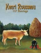 Henri Rousseau: 112 Paintings
