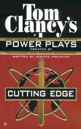 Cutting Edge: Power Plays 06