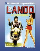 Lando n. 1 (iFumetti Imperdibili)