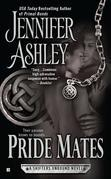 Pride Mates: A Shifters Unbound Novel
