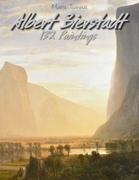 Albert Bierstadt: 132 Paintings
