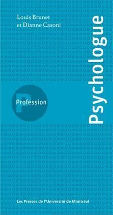 Profession psychologue