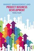 Market Management and Project Business Development