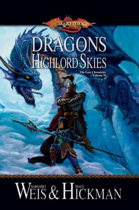 Dragons of the Highlord Skies: Lost Chronicles, Volume Two
