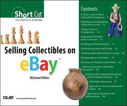 Selling Collectibles on eBay (Digital Short Cut)