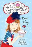 Royal Icing: The Cupcake Club