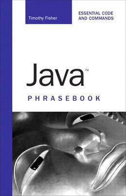 Java Phrasebook