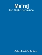 Me'raj - The Night Ascension