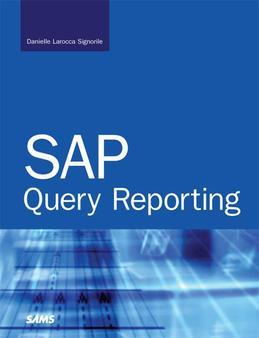 SAP Query Reporting, Adobe Reader