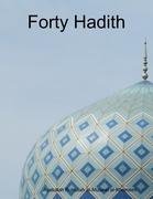 Forty Hadith