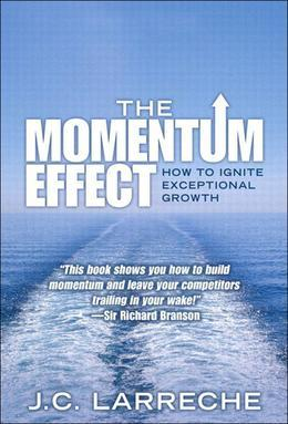 The Momentum Effect: How to Ignite Exceptional Growth, Adobe Reader
