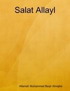 Salat Allayl