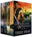 Highland Werewolf Boxed Set