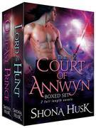 Court of Annwyn Boxed Set