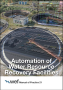 Automation of Water Resource Recovery Facilities