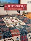 Country Elegance: Cotton and Wool Projects from the Quilted Crow Girls