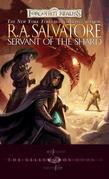 The Servant of the Shard: The Sellswords, Book I