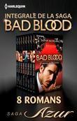 Bad Blood: L'Integrale: Saga Azur: 8 Romans