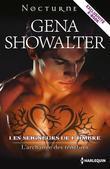 L'archange des ténèbres: Série Les seigneurs de l'ombre : histoire inédite