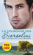 La Couronne Des Scorsolini: (Promotion) Une Trilogie de Lucy Monroe