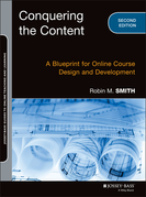 Conquering the Content: A Blueprint for Online Course Design and Development