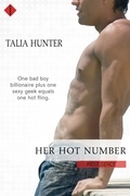 Her Hot Number