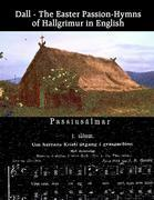 Dall : The Easter Passion-Hymns Of Hallgrimur In English