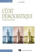 L'État démocratique, 2e édition