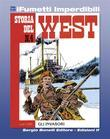 Storia del West n. 4 (iFumetti Imperdibili)