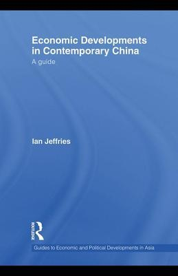 Economic Developments in Contemporary China