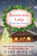 Butternut Lake: The Night Before Christmas