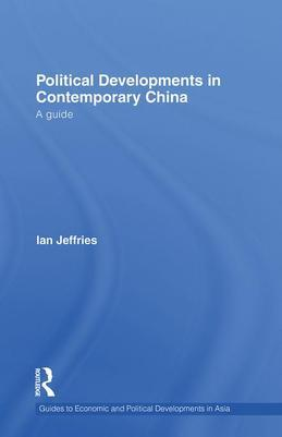 Political Developments in Contemporary China