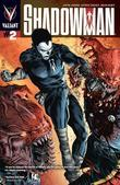 Shadowman (2012) Issue 2